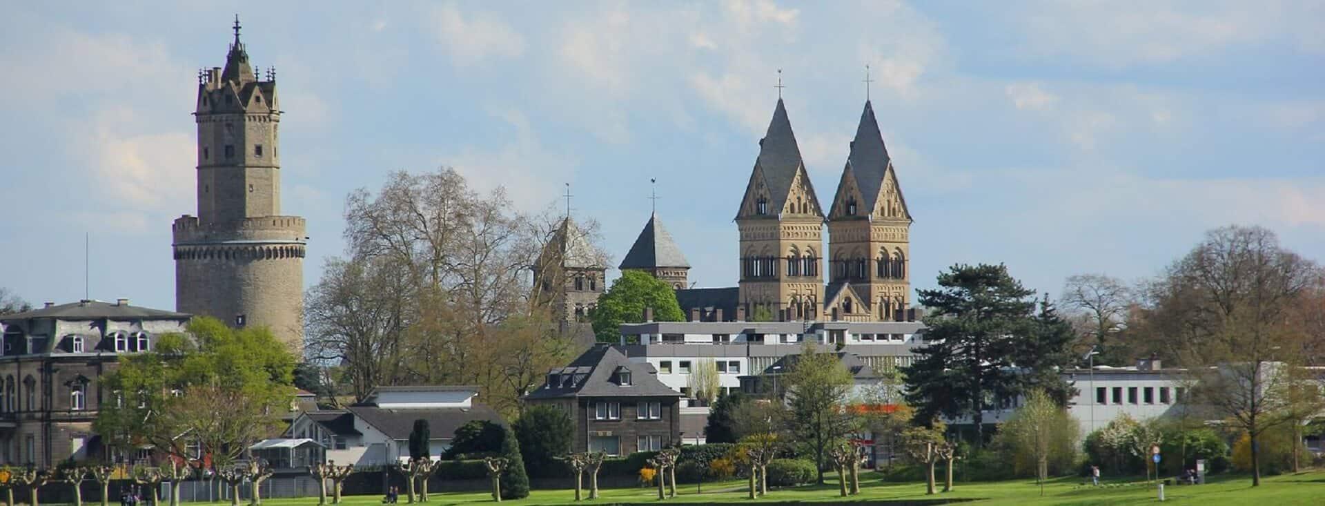 Jobs in Bonn und in der Umgebung | Jetzt smarte Jobsuche ...